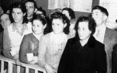 Due giugno 1946, la novità del referendum