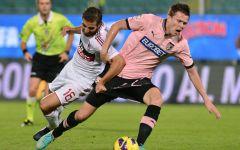 Fiorentina, ufficiale Ilicic. Adv gioca a biliardino coi tifosi