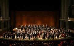 Firenze: Thierry Fischer,  Encinar con Fabbriciani, Jin Ju, «Albert Herring», Angius. La settimana al 79° Maggio Musicale