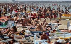 Estate, primo fine settimana di mare in Toscana