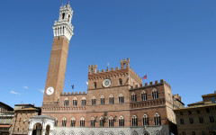 Domani e lunedì la sfida per il sindaco di Siena