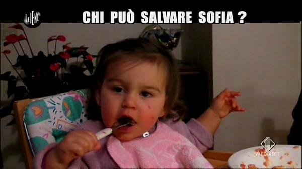 E' nata in Palazzo Vecchio Voa Voa Onlus, la Fondazione dedicata alla piccola Sofia per l'accesso alle cure delle malattie rare