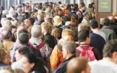 Turismo, in Toscana aumentano i visitatori stranieri