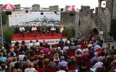 Cultura, «Capalbio libri» apre con Scalfari