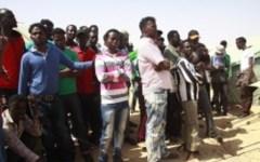 Traffico di clandestini dalla Somalia in Italia, 10 arresti