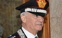 Tullio Del Sette nuovo vice comandante generale dei Carabinieri