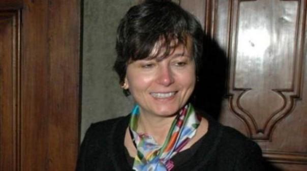Il ministro della Pubblica Istruzione, Università e Ricerca Maria Chiara Carrozza