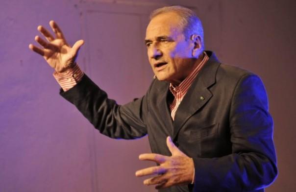 Vincenzo Cerami, 73 anni, era scrittore, sceneggiatore e drammaturgo