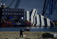 Il disastro della Costa Concordia