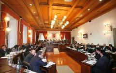 Imprese, Consiglio regionale straordinario sui debiti della Pubblica Amministrazione