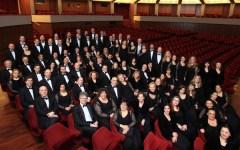 L'arte fiorentina sposa la musica romantica con il Coro del Maggio