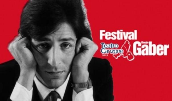 A Viareggio dal 2004 il Festival Gaber