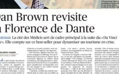 Lettera di Galgani a Le Figaro: avventati i giudizi su Firenze