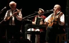 Musica: concerto a Firenze degli Inti-Illimani a 40 anni dal golpe in Cile