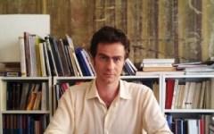 Alessandro Jaff, nuovo presidente dell'Ordine degli Architetti di Firenze