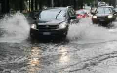 Maltempo in Toscana, allerta meteo fino alle 24 del 7 febbraio 2016: pioggia, vento e neve