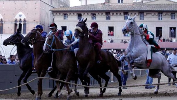 Pantera vince la Provaccia a Siena