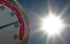 Caldo, a Firenze e in Toscana picco fra oggi e domani