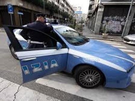 Polizia di Pisa