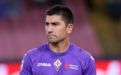 Fiorentina, Pizarro: «Ho avuto un momento di sbandamento»