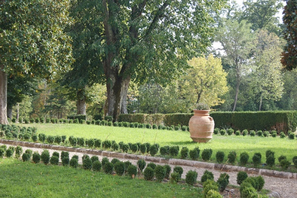 Parco Mediceo di Pratolino