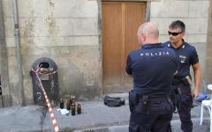 Rapina con molotov a Firenze, è la stessa banda che colpì a Milano