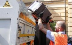 Raccolta rifiuti: sciopero in Toscana mercoledì 15 giugno. Si fermano 5.500 lavoratori