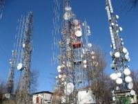 in più per ripetitori cellulari, radio e tv