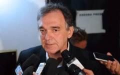 Lavoro, Rossi: «Mi sono sospeso lo stipendio per solidarietà con i cassaintegrati»