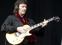Steve Hackett rivisita i Genesis