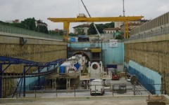 Firenze, cantieri Tav e grandi opere: falsi controlli. Interdizione per 6 ispettori Asl