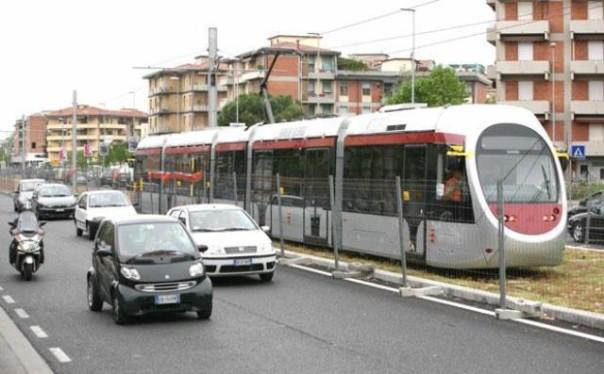 La linea 1 della tramvia di Firenze, da costruire quelle 2 e 3