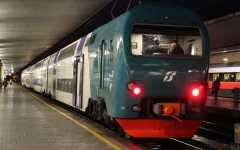 Treni, salve le piccole stazioni della linea ferroviaria Firenze-Viareggio