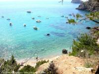 Vacanze, una delle splendide spiagge della Maremma toscana