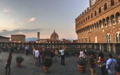 Ferragosto ad arte: a Firenze si può