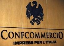 Confcommercio Firenze, Angelini e Chiari accanto al presidente De Ria