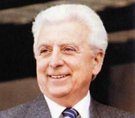Artemio Franchi, uno dei più grandi dirigenti sportivi italiani di tutti i tempi