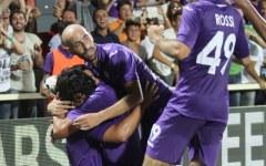 Fiorentina, Rossi domenica vuole essere in campo (se si gioca)
