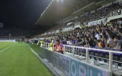 Fiorentina-Paok, vietata la vendita di alcolici: sono in arrivo migliaia di tifosi greci