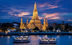 L'allarme a Lucca libera due turisti italiani sequestrati a Bangkok