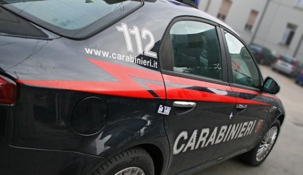 I carabinieri indagano sulla truffa con la banconota da 500 euro