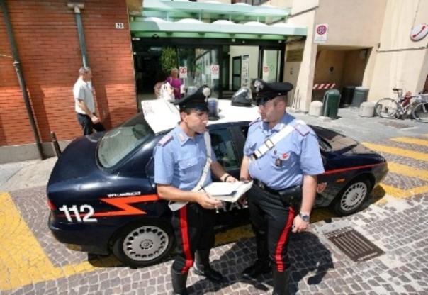 Spacciatore in vacanza fermato dai carabinieri di Cecina