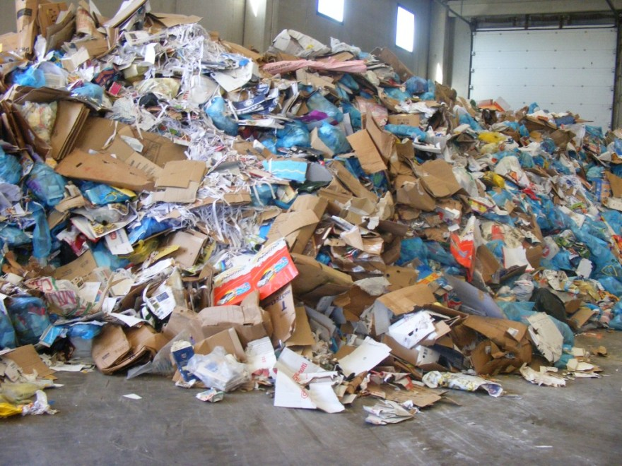 Un bando per ridurre i rifiuti nelle scuole fiorentine