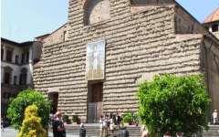 Firenze 10 agosto, festa di San Lorenzo: gratis pastasciutta e cocomero dalle 22 fra la basilica e il Canto de' Nelli. Eppoi le stelle caden...
