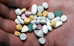 Le pasticche di ecstasy, ora pure griffate