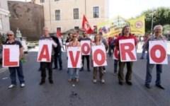 Lavoro, gennaio-luglio 2013 aumentate le ore di cassa integrazione in Toscana