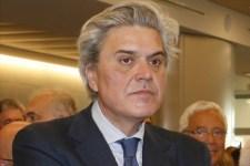 L'assessore regionale alla Salute Luigi Marroni