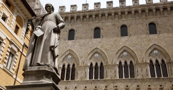 Il Monte dei Paschi di Siena al entro di un contenzioso Italia-Europa