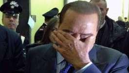 Il Pd all'attacco di Berlusconi condannato