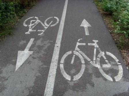 Tutte le strade interessate ai mondiali di ciclismo